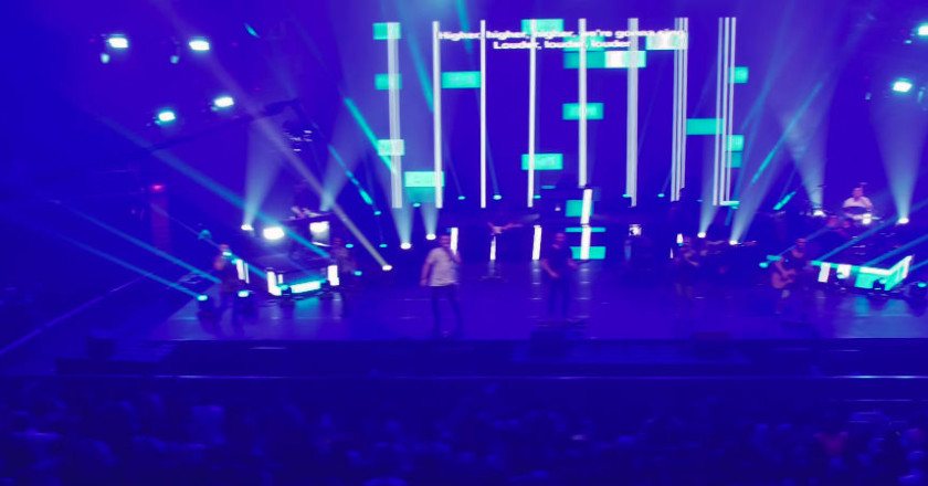 Planetshakers - Momentum Live in Manila