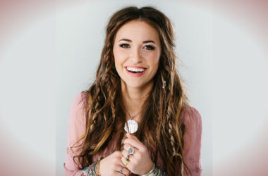 Lauren Daigle - ZonaVertical