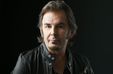Jonathan Cain - Journey - ZonaVertical