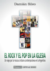 Libro El Rock y el Pop en la Iglesia - ZonaVertical