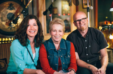 Amy Grant-Gail Owens-Stu G- Oh Blessed - ZonaVertical