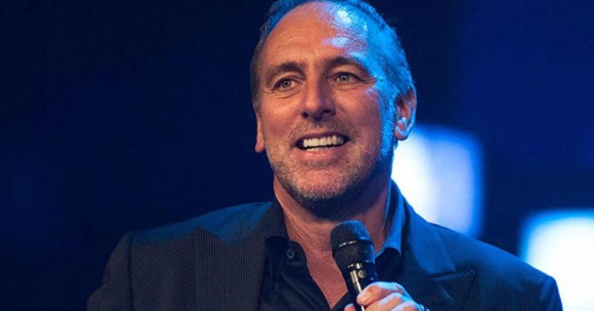 Brian Houston - Vive Ama Lidera - ZonaVertical