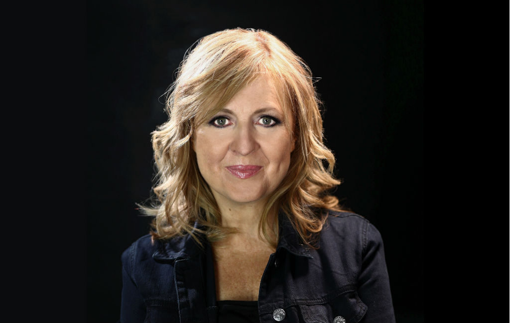 Darlene Zschech - Here I Am Send Me - ZonaVertical