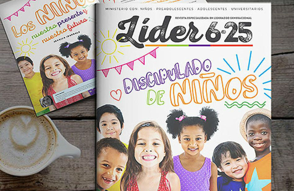 Revista Líder 625 - ZonaVertical