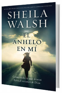 Sheila Walsh - el anhelo - ZonaVertical