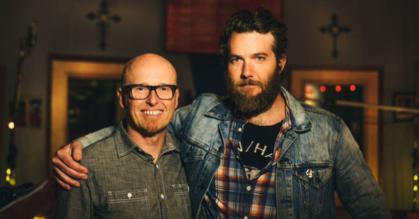 Stu G - John Mark McMillan - Beatitudes - ZonaVertical