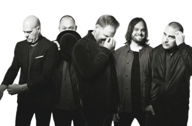 MercyMe - Lifer - ZonaVertical