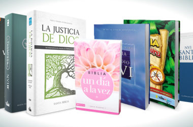 HarperCollins Biblias - ZonaVertical