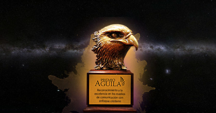 Premio Aguila 2017 - ZonaVertical