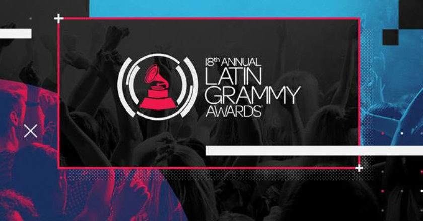 Grammy Latino 18 2017 - zonavertical.com