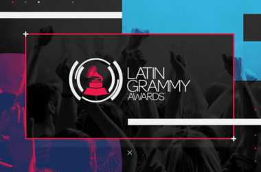 Grammy Latino - zonavertical.com