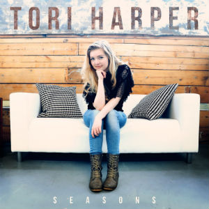 Tori Harper - Seasons - ZonaVertical