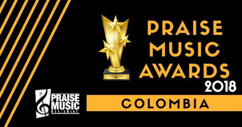 Praise Music Awards Colombia - ZonaVertical