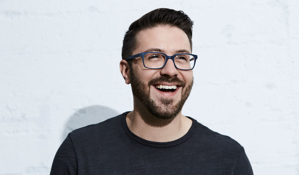 Danny Gokey - ZonaVertical.com