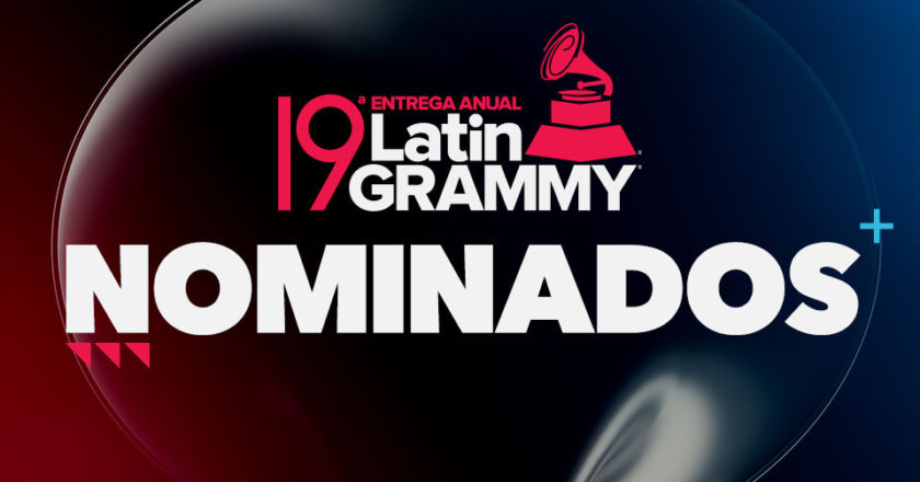 Nominados Premio Grammy 19 zonavertical.com