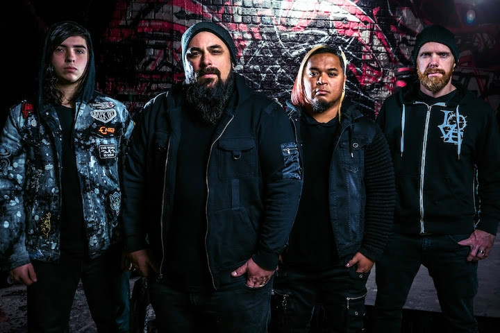 Seventh Day Slumber - ZonaVertical.com