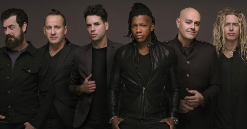Newsboys United - ZonaVertical.com