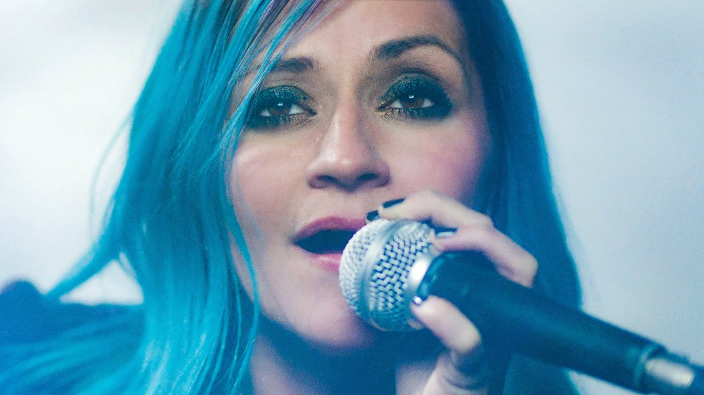 Lacey Sturm - State of Me - zonavertical.com